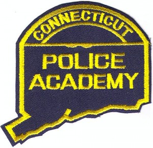 How to become a police officer in connecticut
