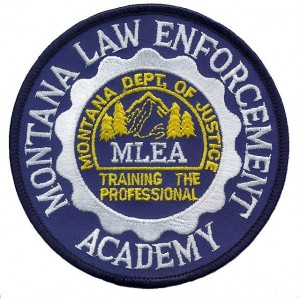 Montana Police Academy Requirements
